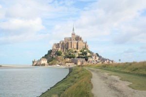 Normandie - Mont Saint Michel