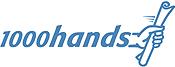 1000hands Grundriss-Service