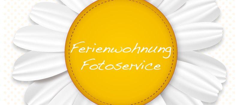 Ferienwohnung-Fotoservice.de - Logo