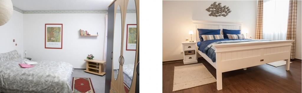 tipps und tricks f r sch ne fotos von der ferienwohnung. Black Bedroom Furniture Sets. Home Design Ideas