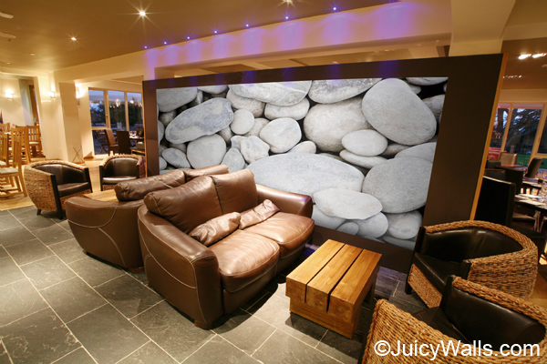 JuicyWalls - Bildtapete Hotel 2