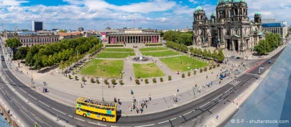 Verbot von Ferienwohnungen in Berlin verfassungswidrig?