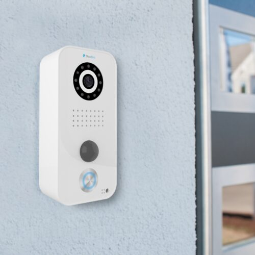 DoorBird - Smartphone-Türsprechanlage