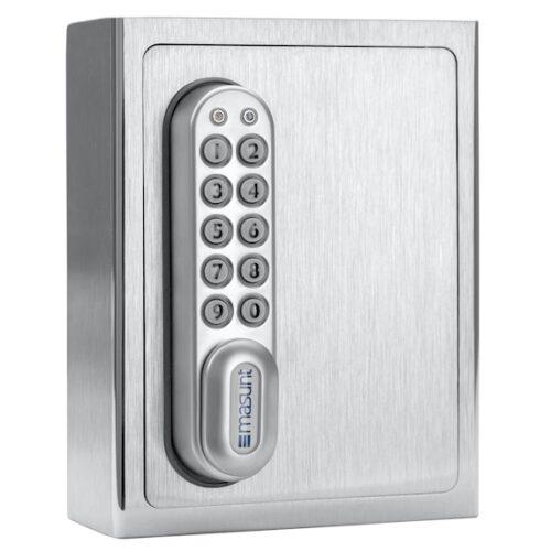 KeyBox Schlüsselsafe von masunt